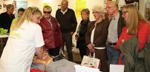 TioHundra AB håller livsviktig utbildning
