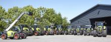 Danish Agro investerer i dansk CLAAS forhandler
