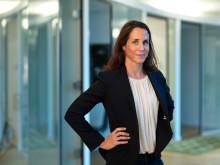 Petra Sahlgren – Chief Digital Officer hos EWAYS
