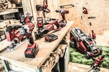 Die Einhell Germany AG und Zhejiang Minglei Tools gründen gemeinsames Unternehmen