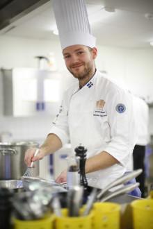 Kocklandslaget firar Norra kök & Matsalar