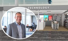 Elkjøp lander på Oslo Lufthavn - åpner to butikker