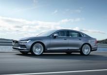 Volvo Car Group tredubblar vinsten till 6,6 mdr SEK för 2015