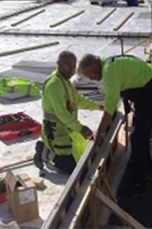 Konkurrensverket analyserar byggbranschen