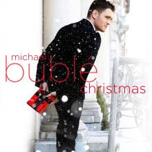 """Michael Bublé önskar alla en God Jul med nya albumet """"Christmas"""" som släpps den 26 oktober."""