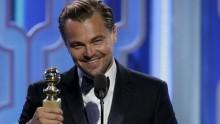 Vinnarna i årets Golden Globe