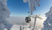 Funäsdalen en av Sveriges bästa skidorter i ny undersökning