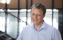 Rune Lyngbø ny distriktssjef i Peab