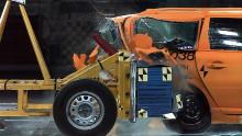 Volvo Personvagnar introducerar plug-in-hybrider på marknaden under 2012