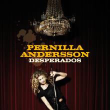 """Pernilla Andersson """"Desperados"""" i Melodifestivalen på Lördag 5 Februari från Luleå."""