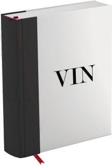 Vad ska vi dricka till maten? Komplett bok för dig som vill veta mer om vin!