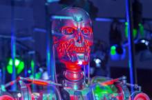 Hundratals humanoida robotar på väg mot Stockholm