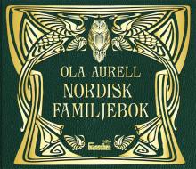 Ola Aurell vill utbilda svenska folket med 'Nordisk Familjebok'