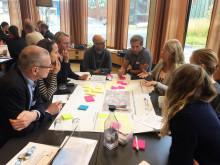 Internationell workshop om öppna data