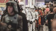 Göteborg får sitt första Comic Con någonsin!