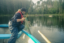 2016 års havs- och vattenmiljöanslag: Satsningar på miljöåtgärder gav jobb och ökad tillväxt
