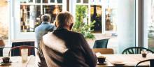 ABB velger innskuddspensjon fra SpareBank 1