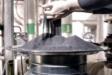 Ny typ av sand sätter turbo på kraftvärmeverk