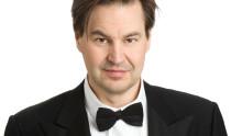 Världsbarytonen Peter Mattei till Uppsala - sjunger Schuberts Winterreise