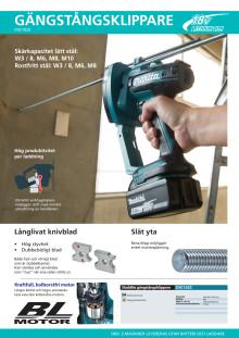 DSC102Z leaflet