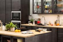 Nytänkande kök kapar miljökostnader med hälften