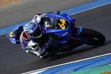 アジアロードレース選手権 Rd.01 3月3-4日 タイ