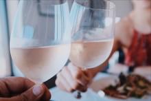 Nu går startskottet för rosésäsongen