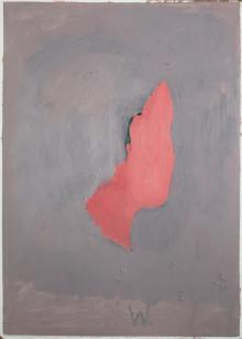 «Ich spüre Blicke aus den Gesichtern». Goetheanum-Ausstellung des Zyklus ‹Øya› von Hannes Weigert