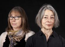 """Åsa Moberg och Anna Fredriksson släpper en podd om arbetet med sin kommande bok """"De omöjliga"""""""