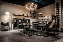 Besöksrekord och lovord när Svenssons i Lammhult invigde sitt nya butikskoncept!
