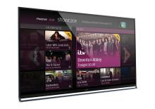 Panasonic announces smart TV partnership with Freesat