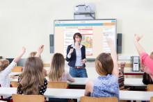 """""""Mit www.scook.de haben Lehrkräfte ihre Schulbücher digital verfügbar, können den Unterricht planen und auf viele Materialien online zugreifen"""" – Interview mit Christine Hauck"""