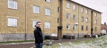 Stambyte av 60 lägenheter