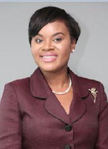 Trinidad & Tobago udpeger Shamfa Cudjoe som ny minister for turisme