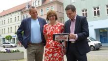 primacom richtet kostenloses WLAN in Aschersleben ein