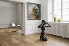 Vårsäsongen är igång - Contemporary Art & Design!