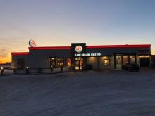 BURGER KING® inntar landeveien med seks restauranter i 2018/2019