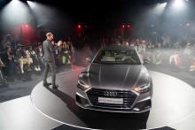 Ny A7 Sportback: Audis sportslige ansigt i luksusklassen