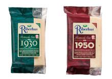 Nyt liv til gamle oste