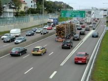 Lika dålig luft i Umeå som i Göteborg trots lägre utsläpp