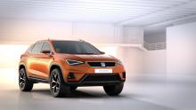 Biludstillingen i Geneve - SEAT afslører sine fremtidsplaner med 20V20