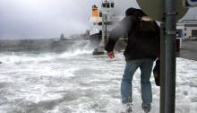 Larvik-Lardal først med pilotprosjekt for klimaendringer