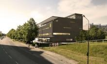 Skanska utvecklar nytt energieffektivt polishus i Rosengård i Malmö