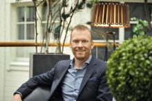 Ny driftsdirektør for Clarion Collection Hotel i Sverige, Danmark og Baltikum