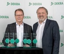 Audi bedste mærke i  DEKRA-brugtbilsrapporten 2018