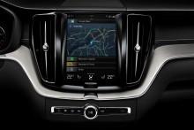 Volvo Cars samarbetar med Google för att bygga in Androidteknik i nästa generations uppkopplade bilar