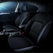 Ergonomie-Sitze des Ford Focus erhalten Gütesiegel der Aktion Gesunder Rücken