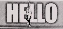 """Den officiella musikvideon för Mohombis """"Hello"""" är här !"""