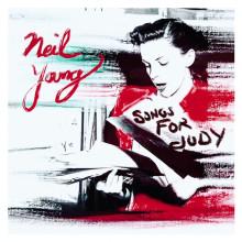 Neil Young utgir unik samling fra 1976
