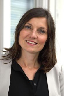Victoria Preger ny Marknads- och kommunikationschef på UC AB